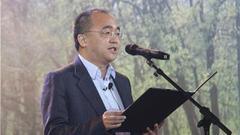 卓尔控股阎志:强烈呼吁依法抨击网络谣言、谩骂
