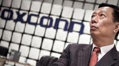 BAT战投富士康路线猜想: 卡位工业互联网硬件入口?