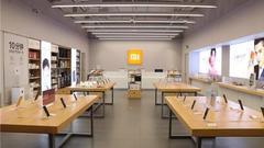 直击|小米Q1硬件零售收入3100万 线下分销商规模扩大