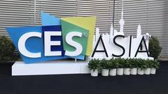 CES Asia 2018官方开展词:今年规模扩大了25%