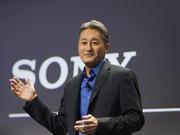 索尼前CEO平井一夫任期最后一年报酬揭晓:达27亿日元