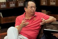 周鸿祎谈网络战:中国单兵作战能力不比美国差
