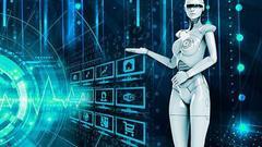 赛伯乐投资总裁王阳:现在进入AI领域仍不晚