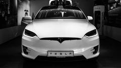 加州对特斯拉提出新指控 或因其在帐篷内生产汽车