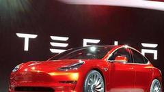 特斯拉超级工厂落户上海 规划年产50万辆纯电动车