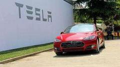 特斯拉超级工厂终于来了 上海:将支持尽快建成投产