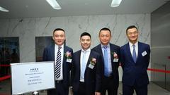 直击|连线映客CEO奉佑生:短时间的市值并不看重