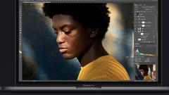 通过这些跑分图 看今年MacBook Pro性能增幅