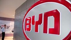 比亚迪陷广告门或难甩锅 广告商将赴深圳总部协商