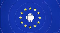 欧盟对谷歌处50亿美元罚款 利用Android巩固搜索地位