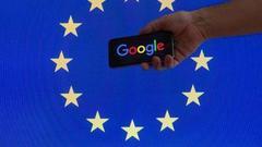 谷歌VS欧盟:缠斗继续 43亿欧元罚款仅是交锋开端