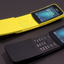 499元大香蕉抱回家 诺基亚8110 4G开启国行预约