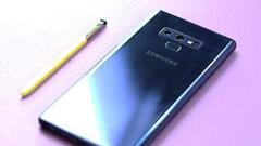 三星Note9上手:外观小变 S Pen是这次重点(视频)