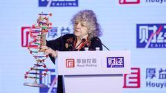 诺奖得主Ada Yonath:小小抗生素如何麻痹核糖体?