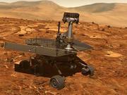 机遇号遭遇火星尘暴失联两个月 仍没有任何恢复消息