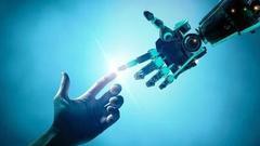 2018世界人工智能大会 首批合作伙伴谷歌微软等参加