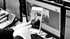 """顺风车凶案后""""视频报警""""引热议:实时定位传图像"""