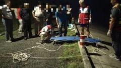 滴滴向郑州水上救援队和见义勇为基金会各捐100万元