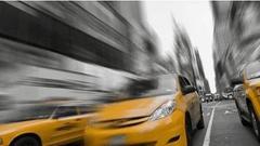 杭州14家网约车平台:10月1日停止向无证车和司机派单
