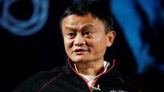 纽约时报:马云计划下周一辞去阿里巴巴董事长职务