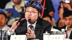 网秦内讧:CEO称被董事长绑架 后者称其发假新闻