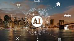 全球聚焦AI产业化落地 人工智能已悄然融入大上海