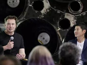 SpaceX首位乘客:大富豪、摇滚歌手、收藏家、创业者