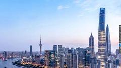 上海推出22条人工智能新政 引科技巨头落沪