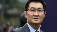"""马化腾发表署名文章 谈腾讯的""""企业责任"""""""