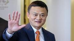"""马云署名文章谈责任:不争""""首富"""" 争""""首负"""""""