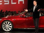 特斯拉及董事会发声明支持马斯克 重点是Model 3产量