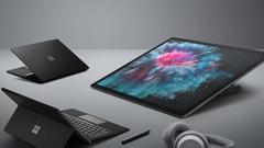 """微软发布""""暗黑系""""Surface全家桶:但耳机是亮点"""