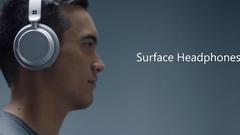 微软发首款Surface耳机:支持降噪随时唤醒Cortana
