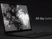 Surface Laptop 2发布:续航更长但价格却比Pro还贵