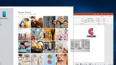 Windows 10 十月版本月推送:布局更合理加入云剪贴