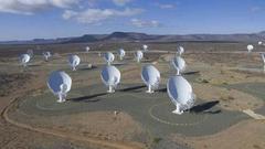 研究者:外星人或在3.3万光年处 没找到因搜索范围小