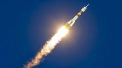 俄火箭出现故障 美俄宇航员紧急逃生现已安全返回