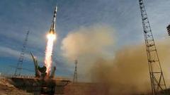 俄火箭发射失败背后:联盟号是如何发射和降落的?