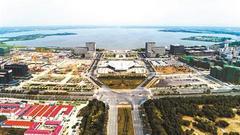 上海特斯拉超级工厂定址:规模将超过1200亩