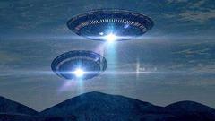 外星人窥视地球?地球遭受其它星系远古无形能量轰击