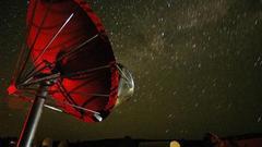 2035年前可找到外星人存在的证据:假如它们真的存在