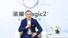 专访荣耀赵明:新logo寓意国际化 YOYO是重点