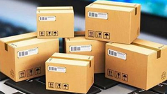 今年双11邮件或超18.7亿 快递员平均每天处理3.1亿件