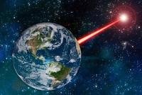 用激光引导外星人找到地球?并非不可想象
