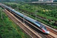 双11复兴号发顺丰京东货运专车 高铁快运量增10倍