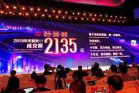 双11成风向标 德媒:中国仍是世界经济发展最大推动力