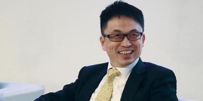 """高瓴资本张磊:从""""偶像练习生""""到""""资本大鳄"""""""