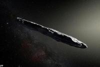 奇特雪茄状彗星是外星人制造?科学家:仅是疯狂猜测