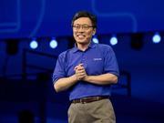 沈向洋:微软亚洲研究院成立20年发表超5000篇论文