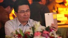 """复盘金立死亡之谜:""""董事长刘立荣赌博输了超100亿"""""""